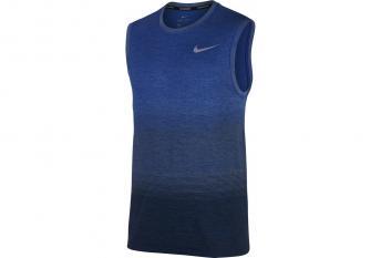 09c7e6134f4b89 Nike Dri-Fit Knit M Diététique Vêtements homme (Réf. 885307-433 ...