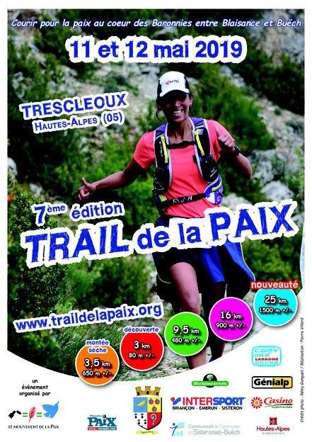 Trail de la Paix