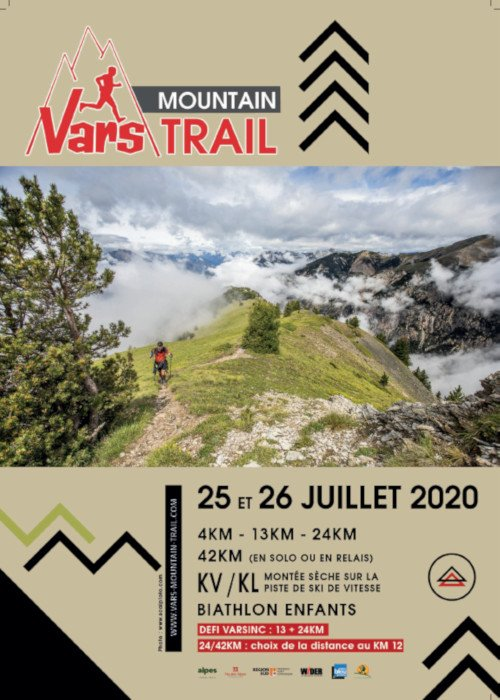 Vars Mountain Trail