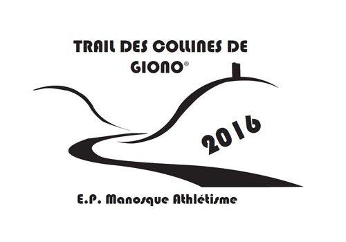 Trail des Collines de Giono