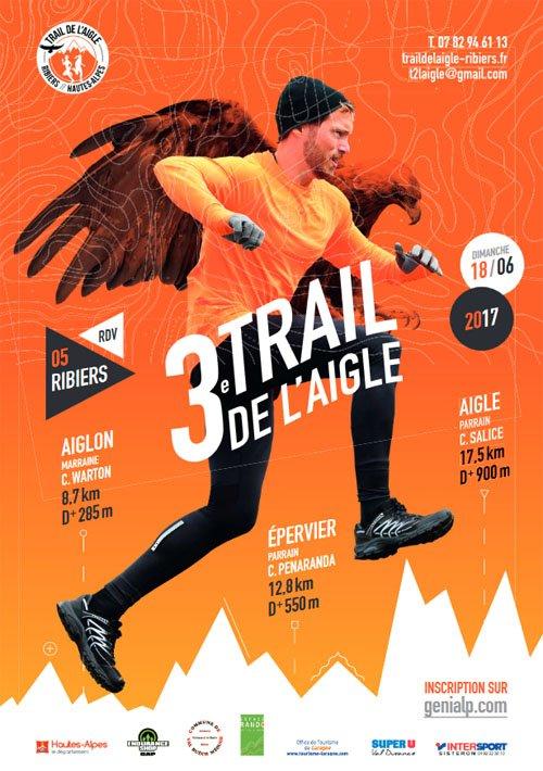 Trail de l'Aigle