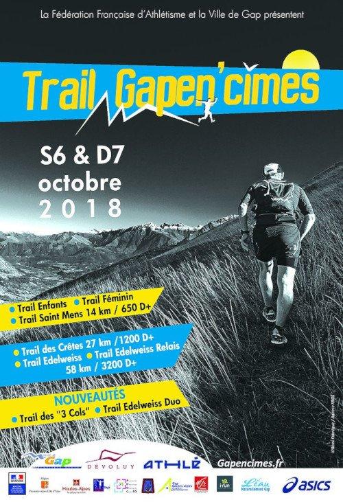 Trail Gapen'cimes