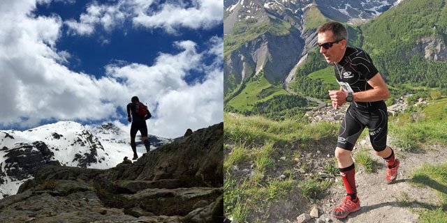 David FOURNEL (Ecrins Trail Running + Skyrunning France)