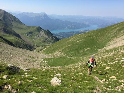 Trail Embrun 42km
